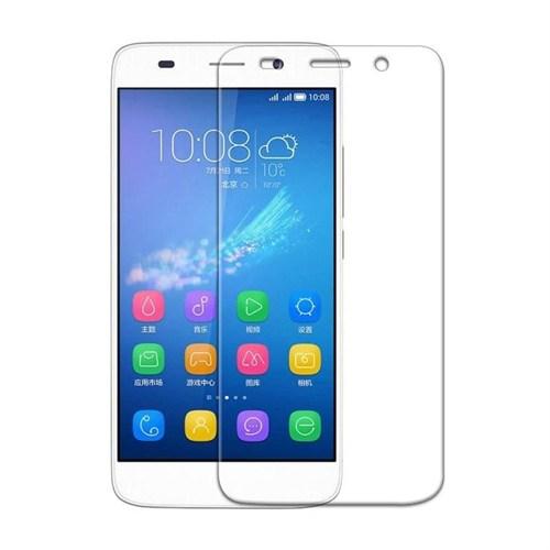 Teleplus Huawei Honor Y6 Kırılmaz Temperli Cam Ekran Koruyucu