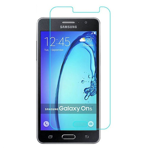 Teleplus Samsung Galaxy On5 Temperli Kırılmaz Cam Ekran Koruyucu