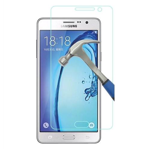 Teleplus Samsung Galaxy On7 Temperli Kırılmaz Cam Ekran Koruyucu