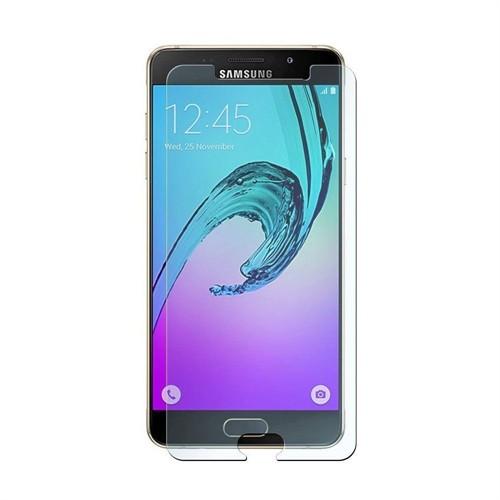 Teleplus Samsung Galaxy A7 2016 Şeffaf Ekran Koruyucu