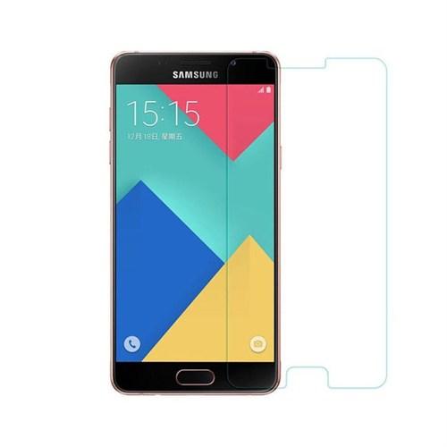 Teleplus Samsung Galaxy A7 2016 Temperli Kırılmaz Cam Ekran Koruyucu