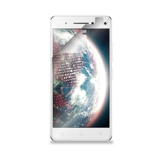 Teleplus Lenovo Vibe S1 Şeffaf Ekran Koruyucu