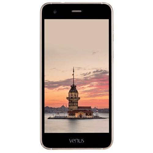 Teleplus Vestel V3 5570 Plastik Ve Cam Karışımı Kırılmaz Ekran Koruyucu