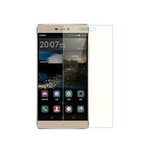 Teleplus Huawei P8 Lite Plastik Ve Cam Karışımı Kırılmaz Ekran Koruyucu