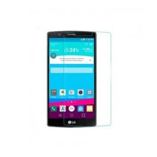 Teleplus Lg G4 Beat Plastik Ve Cam Karışımı Kırılmaz Ekran Koruyucu