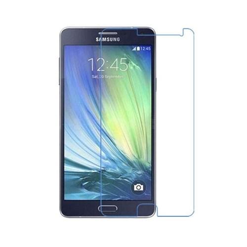 Teleplus Samsung Galaxy A9 2016 Şeffaf Ekran Koruyucu