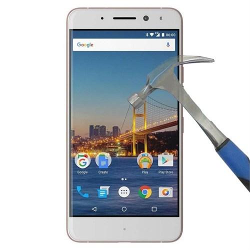 Teleplus General Mobile Gm 5 Plus Kırılmaz Cam Ekran Koruyucu