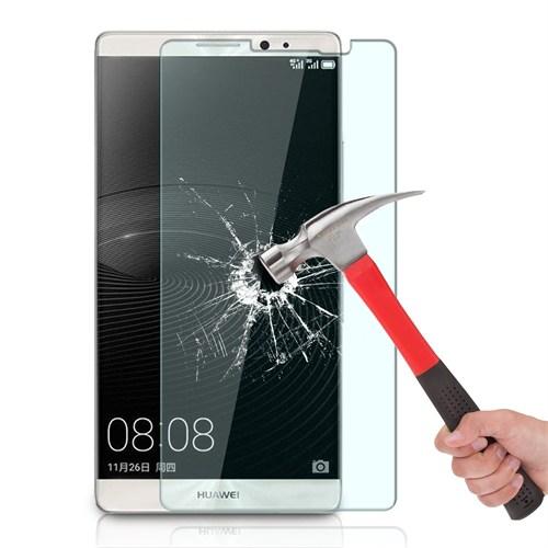 Teleplus Huawei Mate 8 Kırılmaz Temperli Cam Ekran Koruyucu