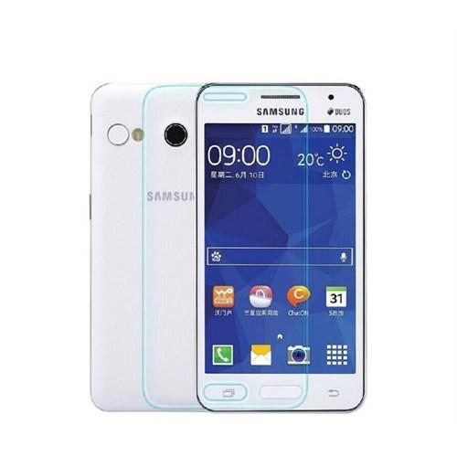 Teleplus Samsung Galaxy Core 2 Cam Ekran Koruyucu Film