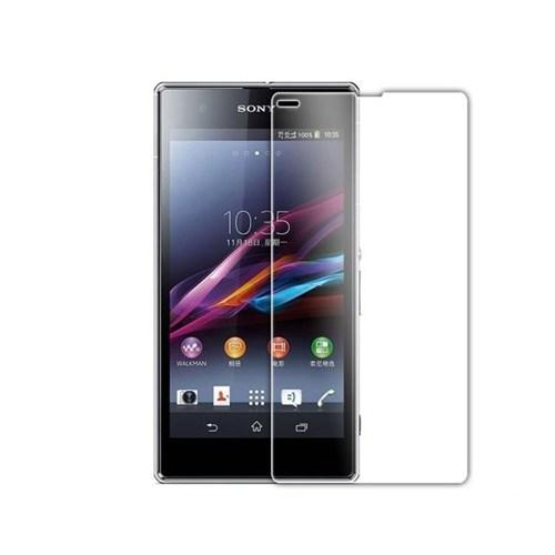 Teleplus Sony Xperia Z1 Mini Cam Ekran Koruyucu Film