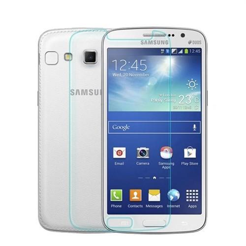 Teleplus Samsung Galaxy Grand 2 Cam Ekran Koruyucu Film