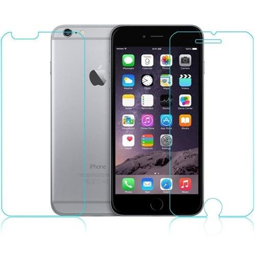Teleplus İphone 6 Ön Ve Arka Cam Ekran Koruyucu