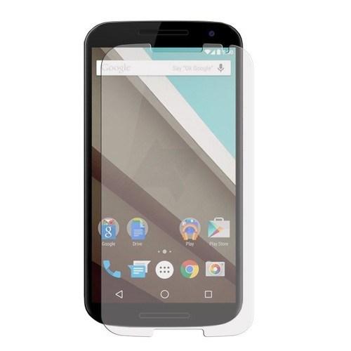 Motorola Nexus 6 Ekran Koruyucu Film