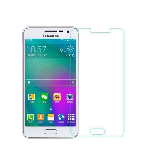Teleplus Samsung Galaxy A3 Temperli Kırılmaz Cam Ekran Koruyucu