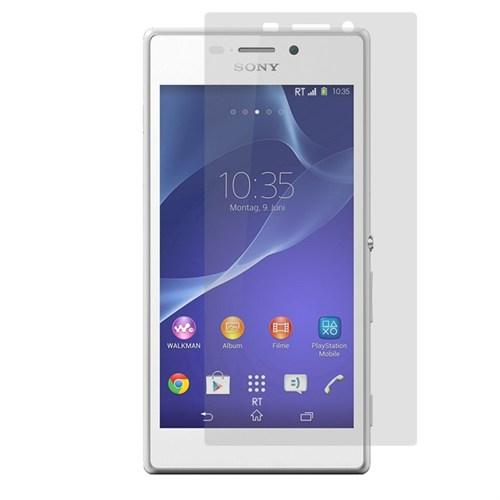 Teleplus Sony Xperia M2 Ekran Koruyucu Film