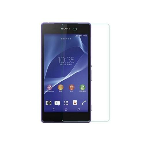 Teleplus Sony Xperia T2 Ultra Cam Ekran Koruyucu Film