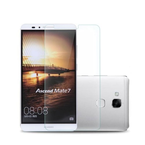 Teleplus Huawei Ascend Mate 7 Tempelri Kırılmaz Cam Ekran Koruyucu