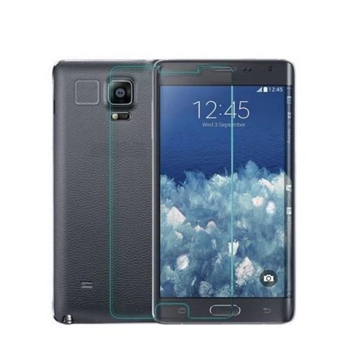 Teleplus Galaxy Note Edge Cam Ekran Koruyucu Film
