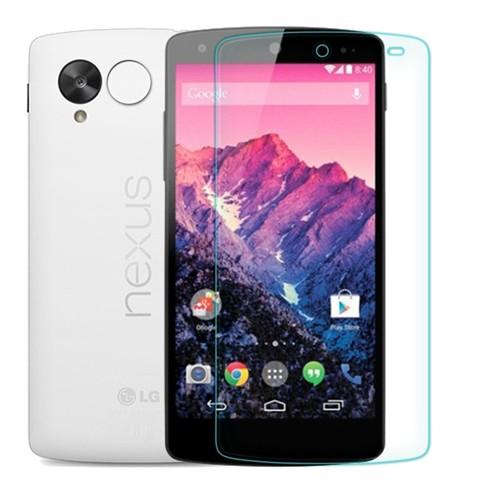 Teleplus Lg Nexus 5 Cam Ekran Koruyucu Film