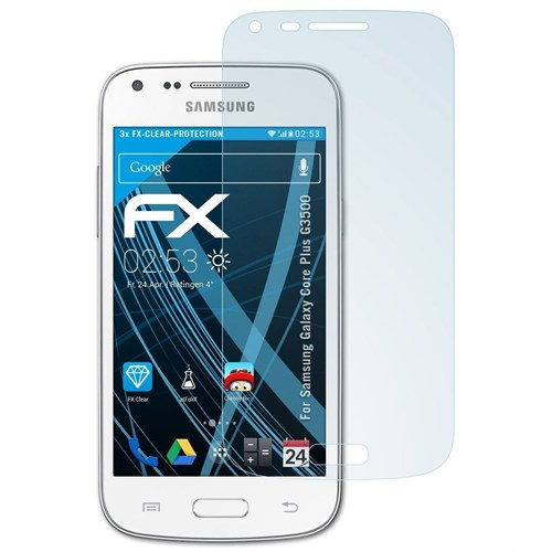 Teleplus Samsung Galaxy Core Prime Ekran Koruyucu Film