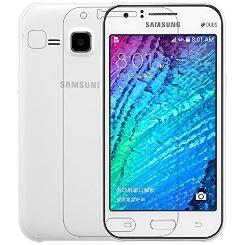 Teleplus Samsung Galaxy J1 Ekran Koruyucu Film