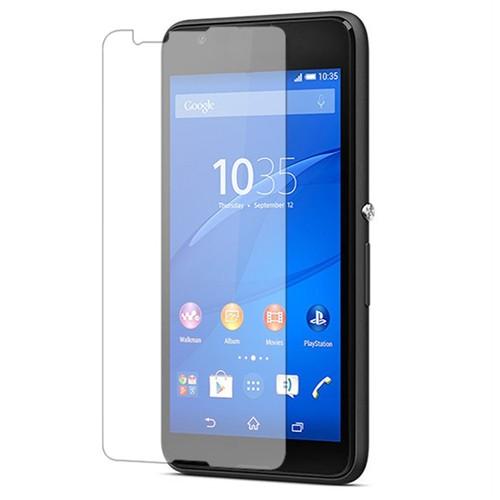 Teleplus Sony Xperia E4 Ekran Koruyucu Film