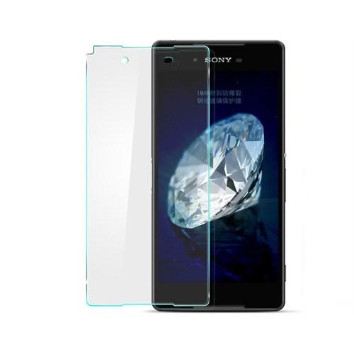Teleplus Sony Xperia Z4 Cam Ekran Koruyucu Film