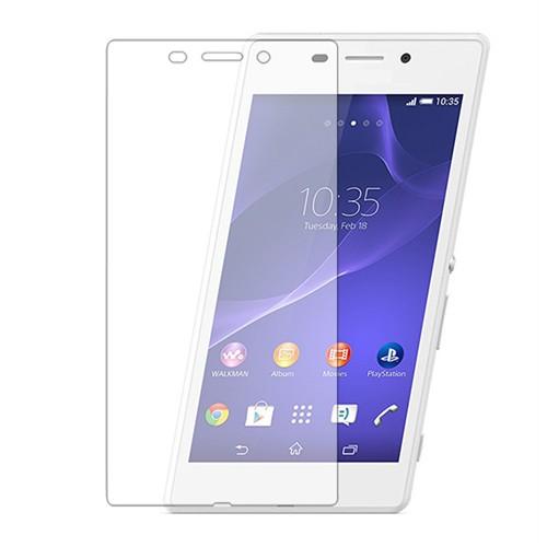 Teleplus Sony Xperia M2 Aqua Ekran Koruyucu Film