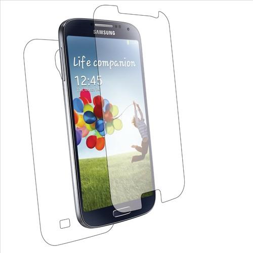 Teleplus Samsung Galaxy S4 Full Body Ön + Arka Ekran Koruyucu