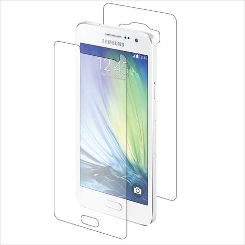 Teleplus Samsung Galaxy A3 Full Body Ön + Arka Ekran Koruyucu