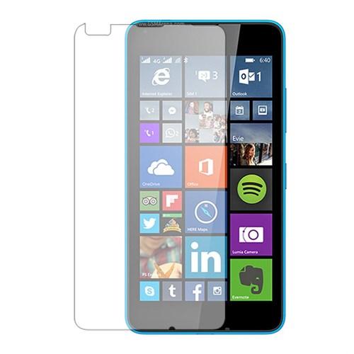 Teleplus Nokia Lumia 640 Ekran Koruyucu Film