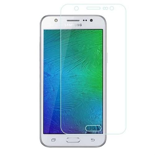 Teleplus Samsung Galaxy J7 Temperli Kırılmaz Cam Ekran Koruyucu