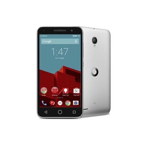 Teleplus Vodafone Smart Prime 6 Temperli Cam Ekran Koruyucu