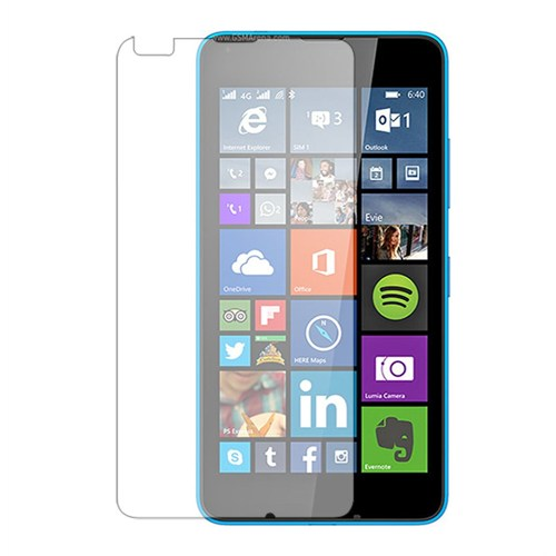 Teleplus Nokia Lumia 640 Xl Ekran Koruyucu Film