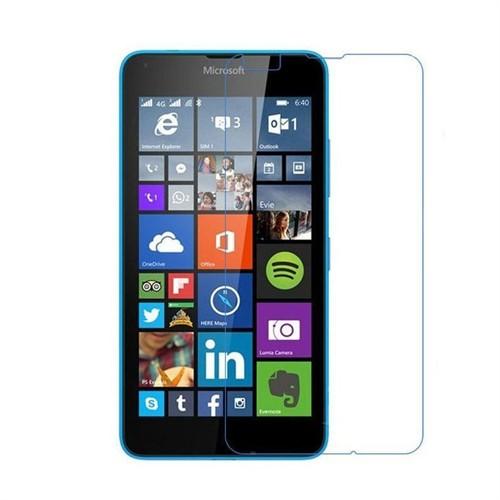 Teleplus Nokia Lumia 640 Xl Temperli Cam Ekran Koruyucu