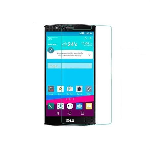 Teleplus Lg G4c Kırılmaz Temperli Cam Ekran Koruyucu