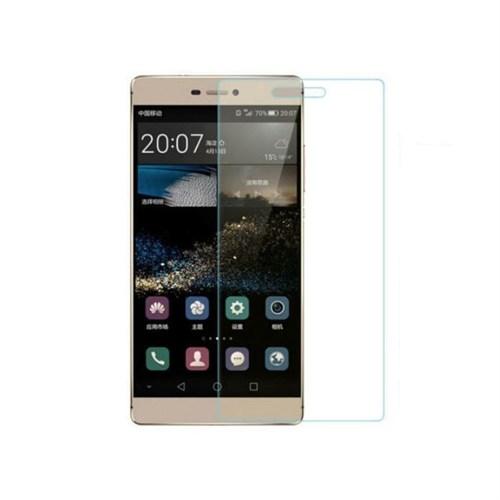Teleplus Huawei P8 Kırılmaz Temperli Cam Ekran Koruyucu