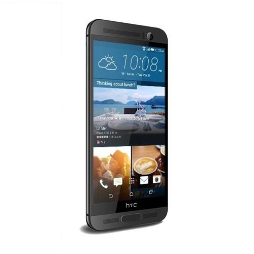 Teleplus Htc One M9 Plus Şeffaf Ekran Koruyucu