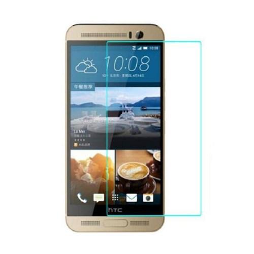 Teleplus Htc One M9 Plus Temperli Kırılmaz Cam Ekran Koruyucu