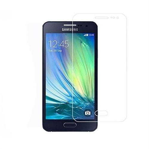 Teleplus Samsung Galaxy A8 Şeffaf Ekran Koruyucu