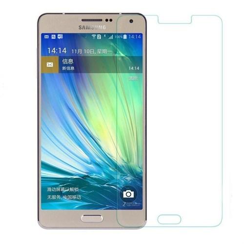 Teleplus Samsung Galaxy A8 Temperli Kırılmaz Cam Ekran Koruyucu