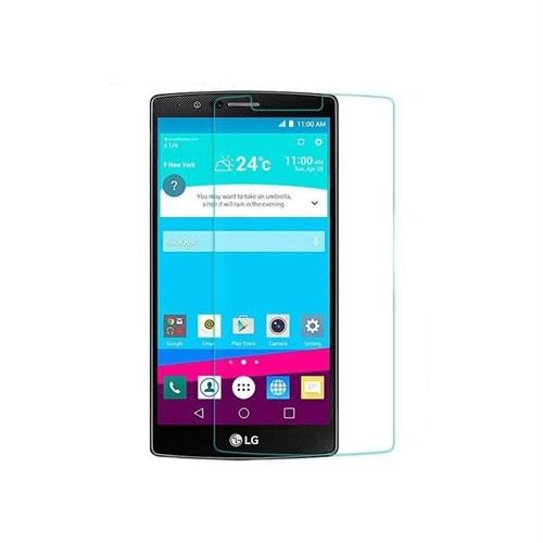 Teleplus Lg G4 Stylus Kırılmaz Temperli Cam Ekran Koruyucu