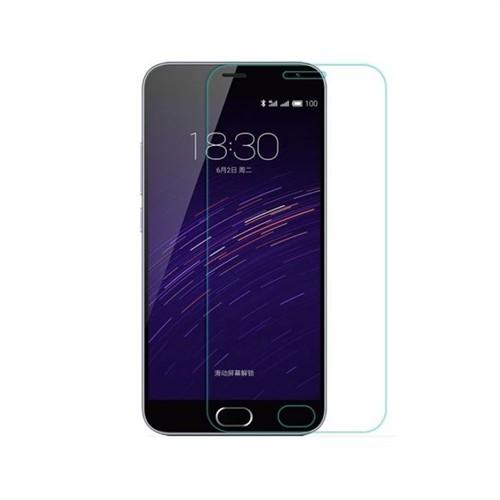 Teleplus Meizu M2 Note Kırılmaz Temperli Cam Ekran Koruyucu