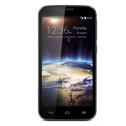 Teleplus Vodafone Smart 4 Power Ekran Koruyucu Film