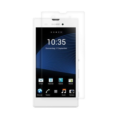 Teleplus Sony Xperia T3 Ekran Koruyucu Film