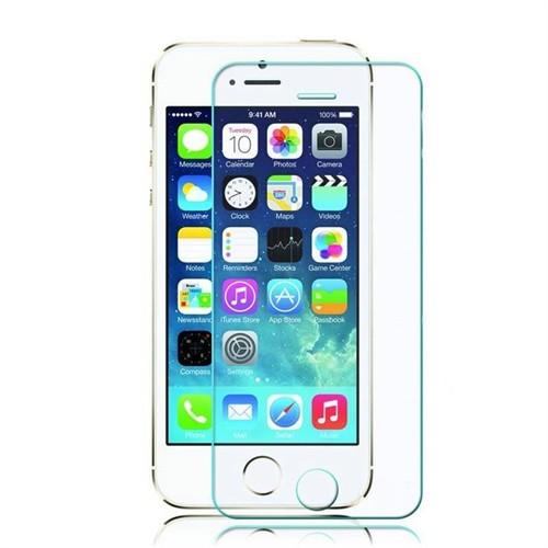 Teleplus İphone 5S Cam Ekran Koruyucu