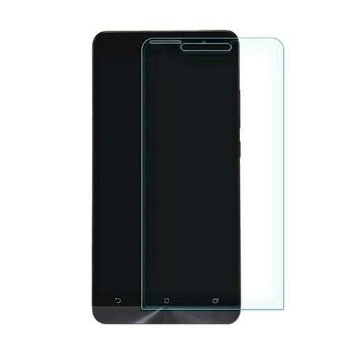 Teleplus Asus Zenfone 6 Kırılmaz Temperli Cam Ekran Koruyucu