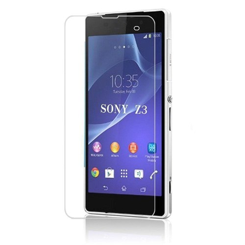 Teleplus Sony Xperia M2 Cam Ekran Koruyucu Film