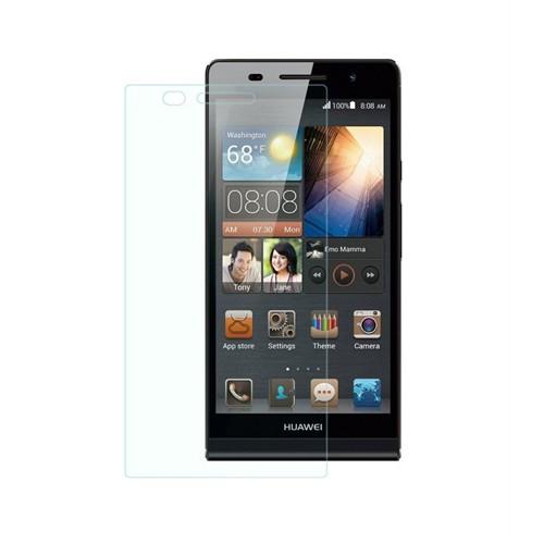 Teleplus Huawei Ascend P7 Cam Ekran Koruyucu
