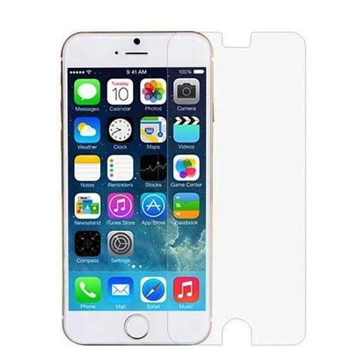 Teleplus İphone 6 Temperli Kırılmaz Cam Ekran Koruyucu